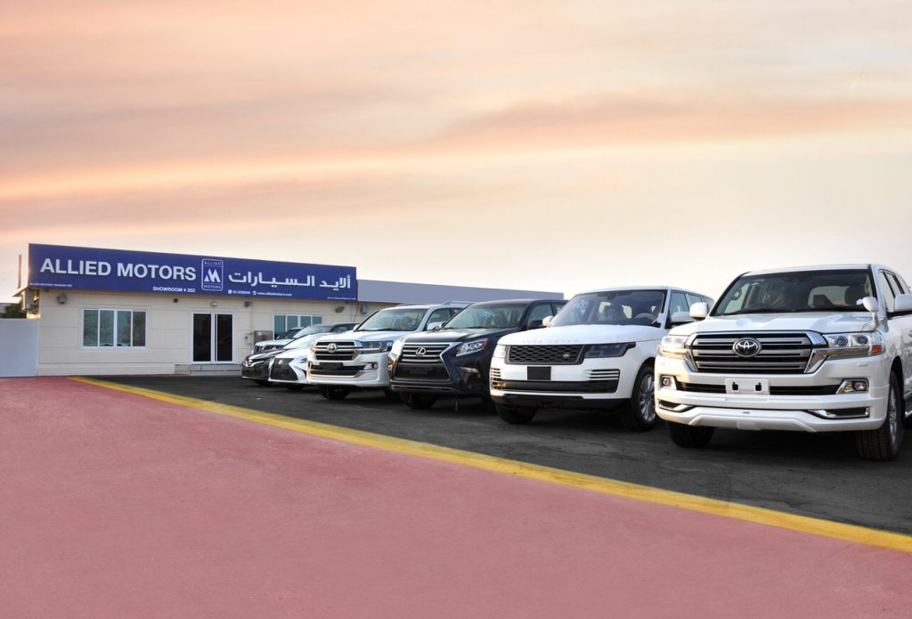 American Car Trader | Lexus Car Trader