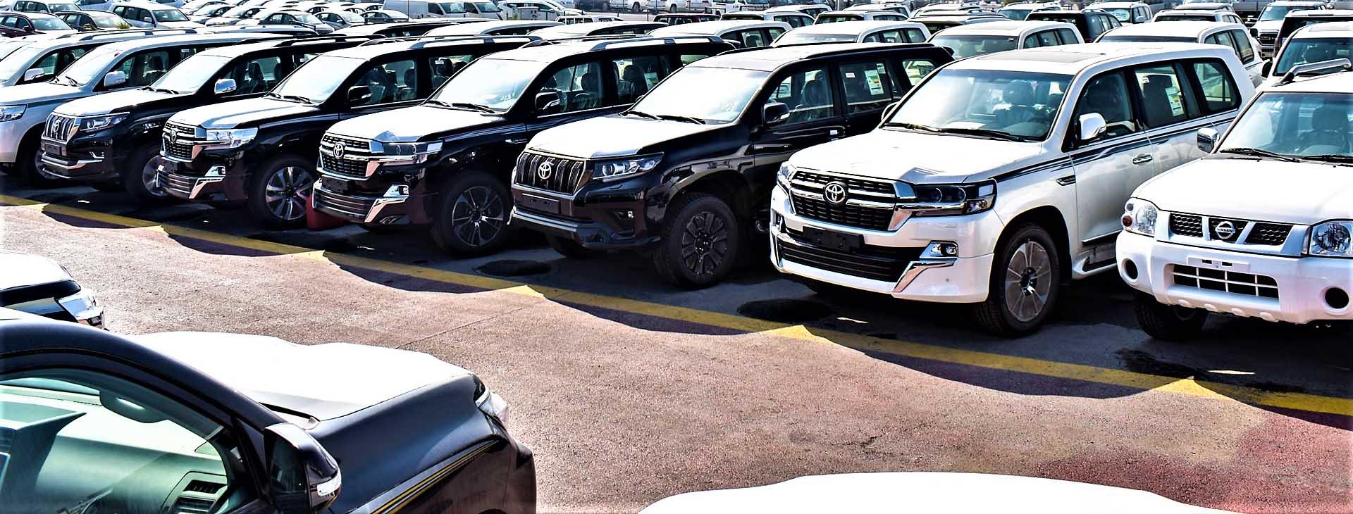 Vehicle Logistics Services